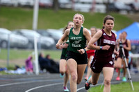 Track and Field at Edward Little 5-16-19