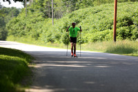 2018 Nordic Camp Time Trial
