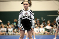 Noble Youth Cheering Rising Stars
